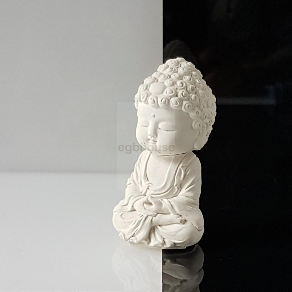 Mindful Mini Buddha Statue PD01