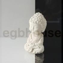 Mindful Mini Buddha Statue PD01 淨念吉祥小佛之培德 珪藻擴香石