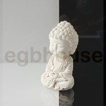 Mindful Mini Buddha Statue PD01