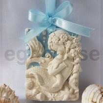 Baby Mermaid Jewel, Aroma Stone
