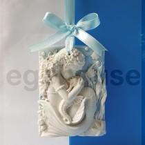 Baby Mermaid Arista, Aroma Stone