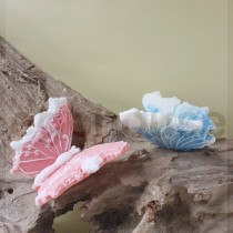 3D Scented Butterfly Soap